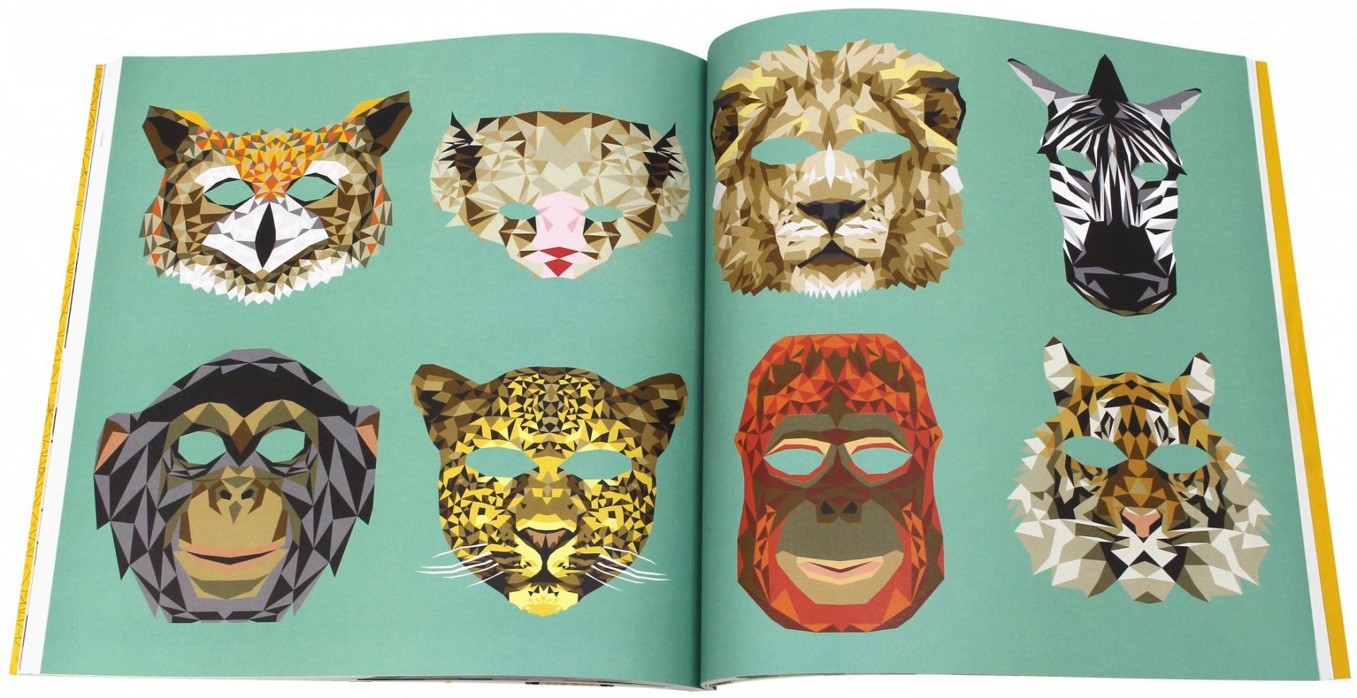 Иллюстрация 4 из 17 для Дикая раскраска   Лабиринт - книги. Источник: Лабиринт