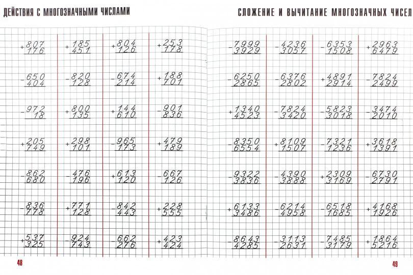 Тренажер задачи по математике 4 класс решение решение задач по информатике в паскаль онлайн