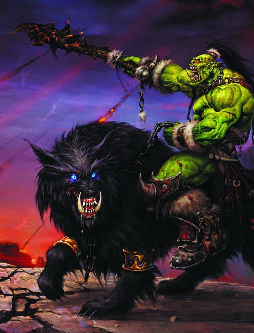 Иллюстрация 2 из 42 для World of Warcraft. Книга для ...