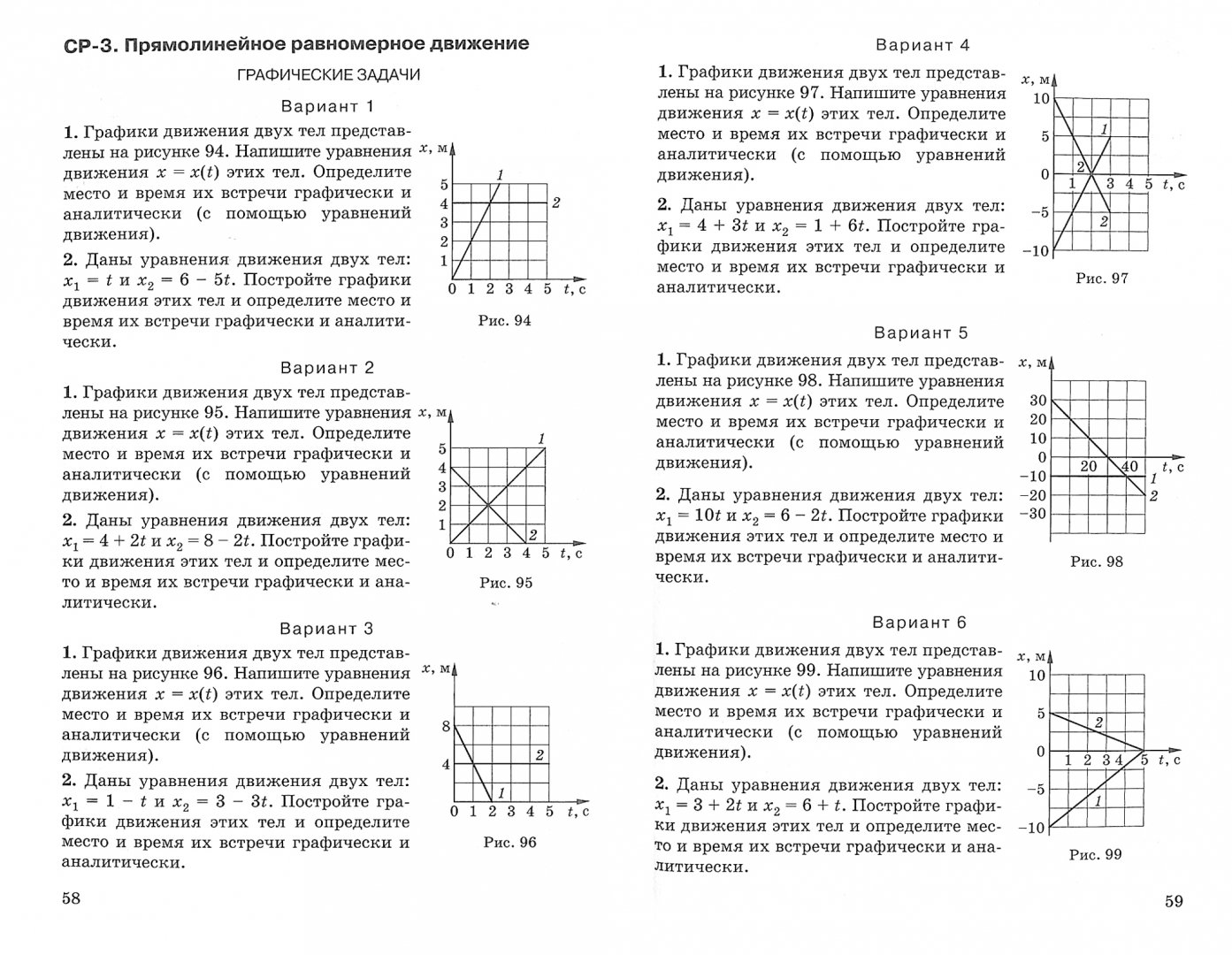 Иллюстрация 1 из 8 для Физика. 9 класс. Дидактические материалы к учебнику А. В. Перышкина, Е. М. Гутник. Вертикаль. ФГОС - Марон, Марон   Лабиринт - книги. Источник: Лабиринт
