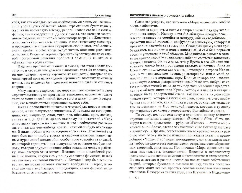 Иллюстрация 1 из 7 для Похождения бравого солдата Швейка во время мировой войны - Ярослав Гашек | Лабиринт - книги. Источник: Лабиринт