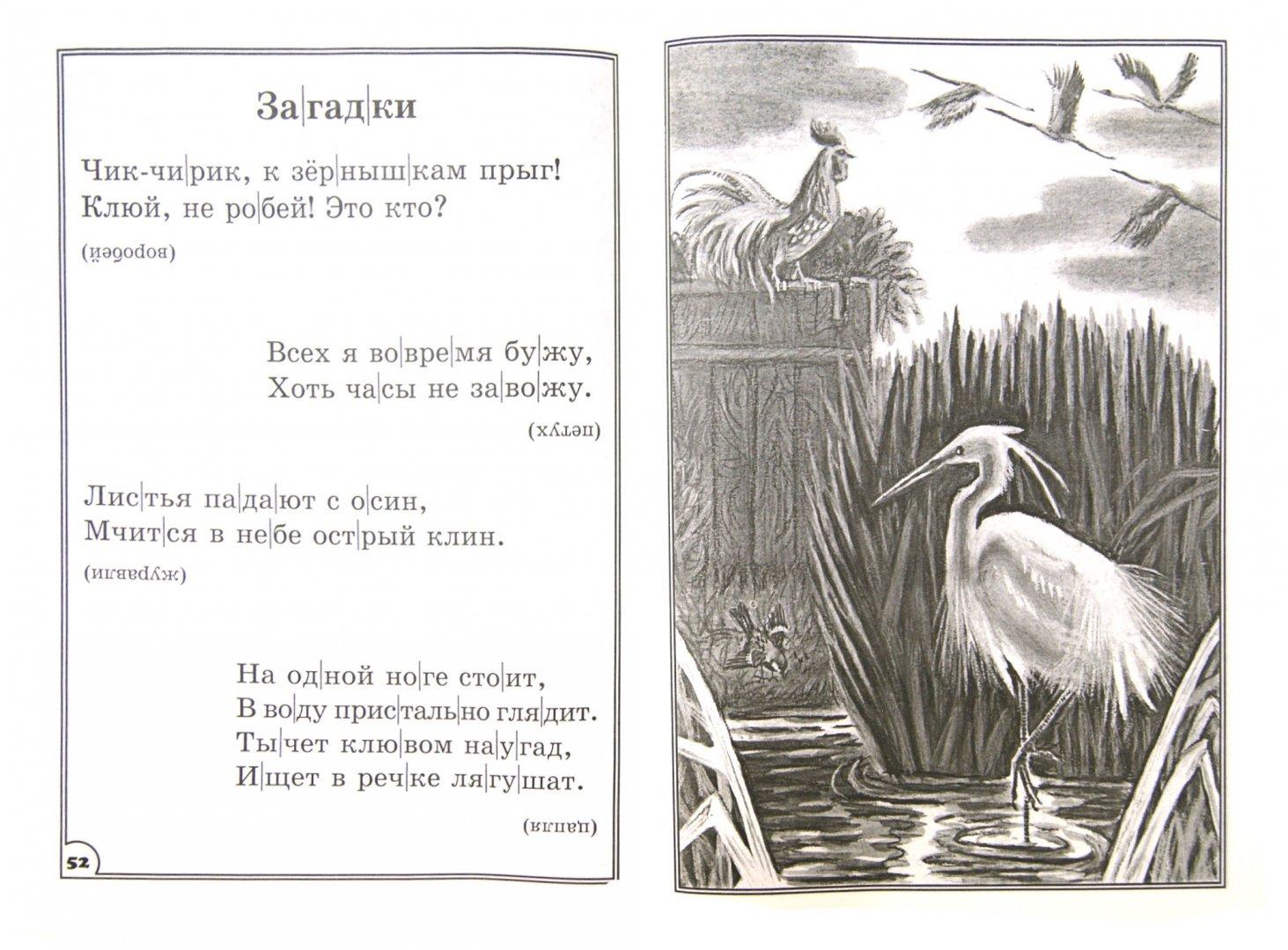 Иллюстрация 1 из 13 для 100 познавательных текстов для обучения детей чтению - Узорова, Нефедова | Лабиринт - книги. Источник: Лабиринт