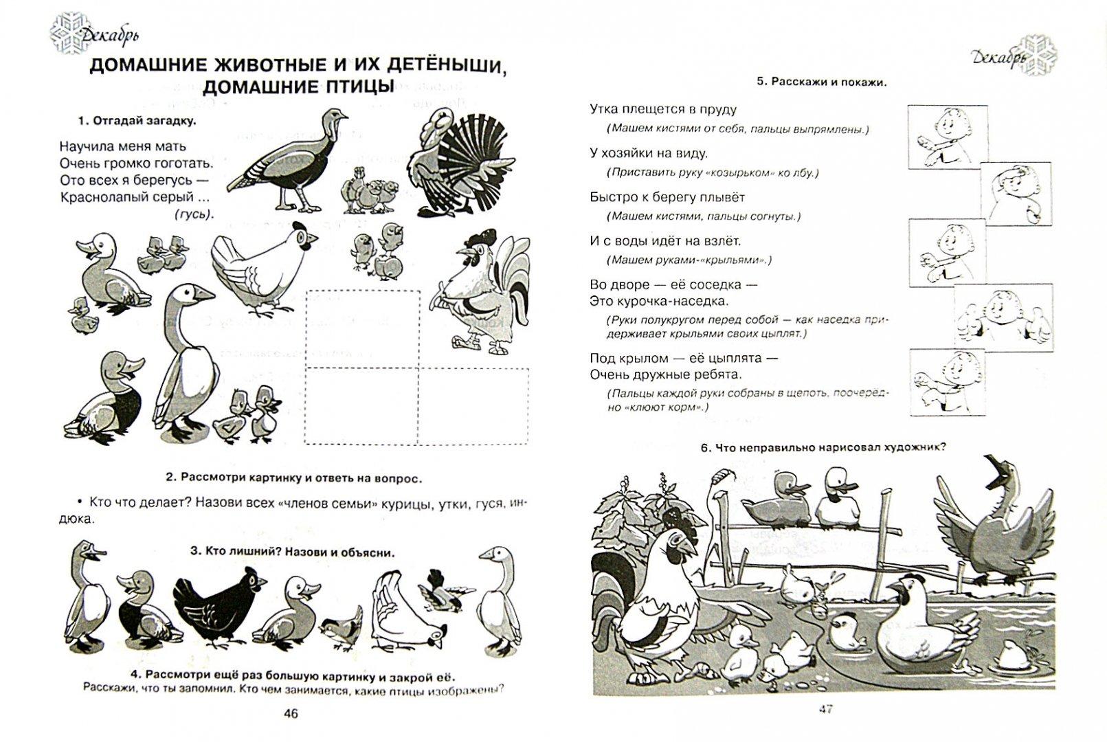 Иллюстрация 1 из 5 для Альбом для развития интеллекта для детей 5 лет - Ольга Крупенчук | Лабиринт - книги. Источник: Лабиринт