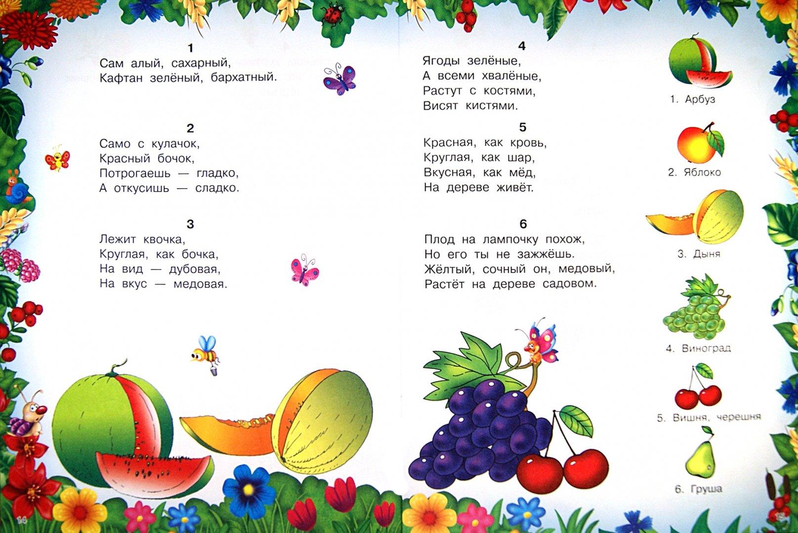 Иллюстрация 1 из 7 для Загадки - Валентина Дмитриева   Лабиринт - книги. Источник: Лабиринт