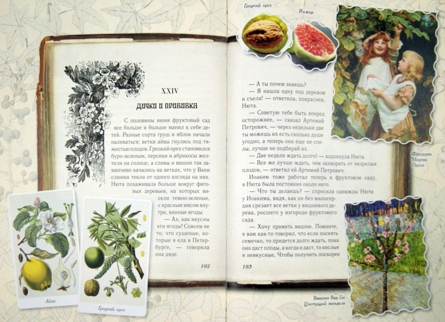 Иллюстрация 1 из 32 для Среди цветов. Рассказы старого садовника - Эмиль Дебо | Лабиринт - книги. Источник: Лабиринт
